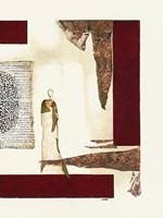 Les philosophes II Fine Art Print