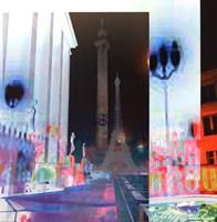 Paris Tour Eiffel Fine Art Print