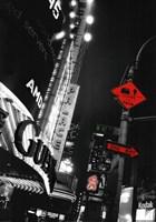 Times Square Night Fine Art Print