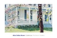 Cadences, 2006 Fine Art Print