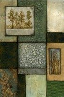 """Occurring in Nature II by Norm Olson - 24"""" x 36"""""""