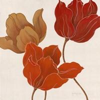 Austin's Tulips I Fine Art Print