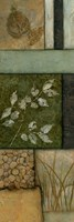 """Elements of Nature II by Norm Olson - 12"""" x 36"""""""