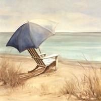 Summer Vacation I Fine Art Print