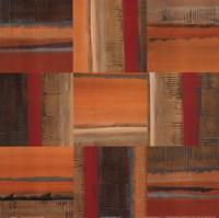 "Solar Patch I by Lanie Loreth - 12"" x 12"""