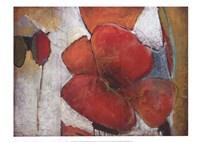 "Full Blossom I by Don Li-Leger - 26"" x 20"""