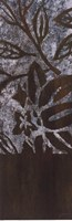 "Rainforest II by Liz Jardine - 13"" x 39"", FulcrumGallery.com brand"