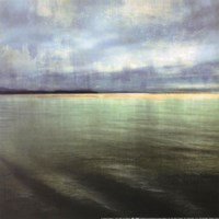 """Tranquil Waters II - mini by Amy Melious - 12"""" x 12"""" - $9.99"""