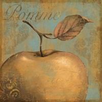 """Delicious I by Daphne Brissonnet - 8"""" x 8"""""""