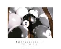 Impressions II Fine Art Print