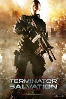 Terminator: Salvation - style G Fine Art Print
