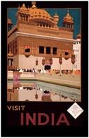 Visit India - various sizes