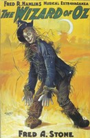 "The Wizard of Oz (Broadway) - 11"" x 17"""