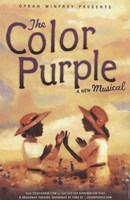 The Color Purple (Broadway) Fine Art Print