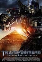 "Transformers 2: Revenge of the Fallen - style I - 11"" x 17"""