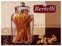 Pasta Italiana Fine Art Print