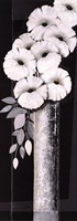 "Bouquet of Poppies II by Alicia Sloan - 10"" x 28"""