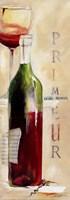 Le Vin Du Mois Fine Art Print