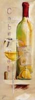 Le Vin de L'Ete Fine Art Print