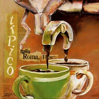 "Tipico Italiano II by Elizabeth Espin - 12"" x 12"" - $9.99"