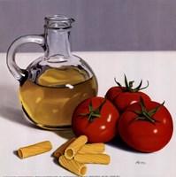 "Culinary Art II by Kerstin Arnold - 12"" x 12"""