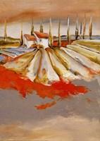 """Casale Di Villori by Elizabeth Espin - 20"""" x 28"""""""