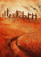 Montalbano Fine Art Print