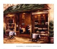 Pazzoria Fine Art Print