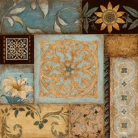 Moroccan Detail II Fine Art Print