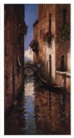 Venetian Dreams I Fine Art Print