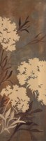 "Among the Flowers III by Lanie Loreth - 12"" x 36"""
