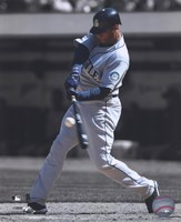 Ken Griffey Jr. - Spotlight Collection Fine Art Print