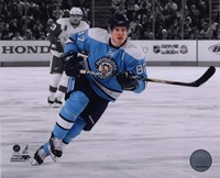 Sidney Crosby - Spotlight Collection (#2) Fine Art Print