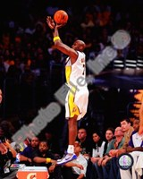 Lamar Odom - '09 Finals / Gm.2 (#7) Fine Art Print
