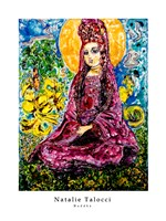 Buddha Fine Art Print