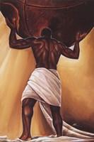 Power of Man (medium) Fine Art Print