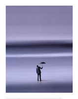 Rainy Days and Mondays Fine Art Print