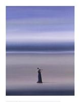"Baroque by Steve Johnston - 16"" x 20"""