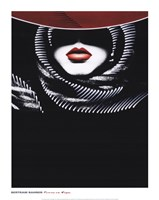Femme en Vogue II Fine Art Print