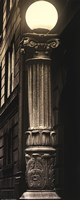 Architectural Detail no. 66 Fine Art Print