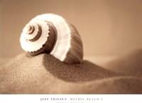 "Mythic Beach I by Jeff Friesen - 30"" x 22"""
