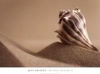 "Mythic Beach II by Jeff Friesen - 30"" x 22"""