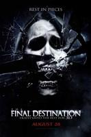 "The Final Destination - style B - 11"" x 17"""