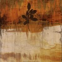 "Walk in the Woods II by Liz Jardine - 18"" x 18"""