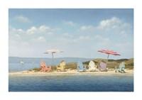"Summer Colors by Daniel Pollera - 34"" x 24"""
