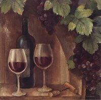 "The Tasting II by Albena Hristova - 18"" x 18"""