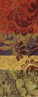 Bohemian Rhapsody III 8x20 Fine Art Print
