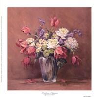 Heirloom Elegance Fine Art Print