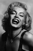 Marilyn Monroe Wall Poster