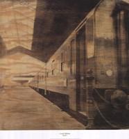Budapest Fine Art Print